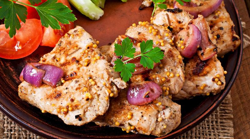Экспресс-мясо для занятых хозяек