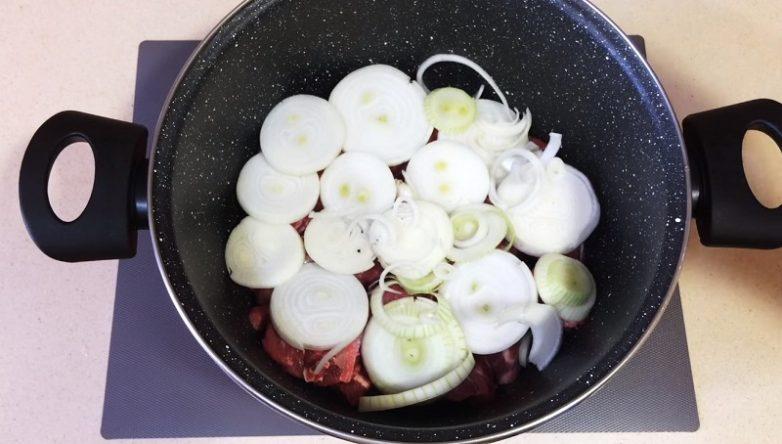 «Мясо по-кремлевски» - идеальный способ приготовления мяса!