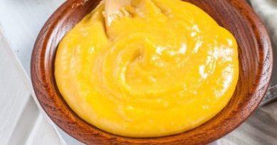 Испанский соус Алиоли