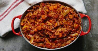 10 блюд из капусты, которые стоит попробовать