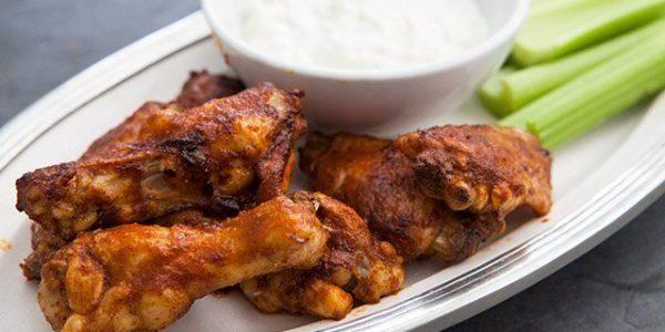 10 интересных способов приготовить куриные крылышки