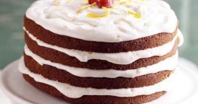 6 самых популярных коржей для тортов (пошаговые рецепты)
