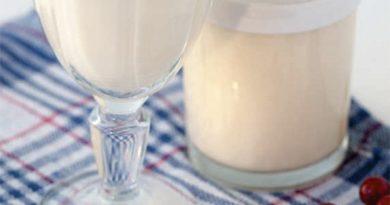 Готовим кисломолочные продукты в мультиварке
