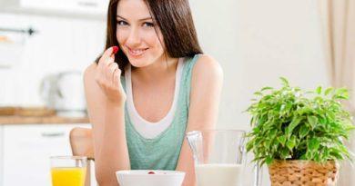 10 вредных привычек, которые замедляют обмен веществ