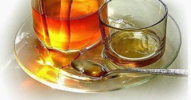 Полезные свойства меда смешанного с холодной водой