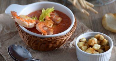 3 оригинальных блюда с помидорами