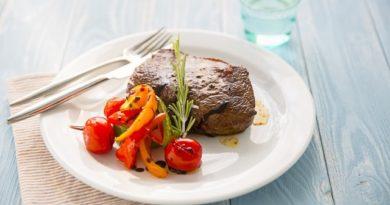 Готовим 3 блюда из говядины в мультиварке