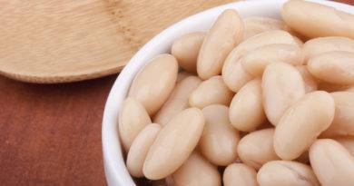 Как варить белую фасоль без замачивания: 5 простых способов