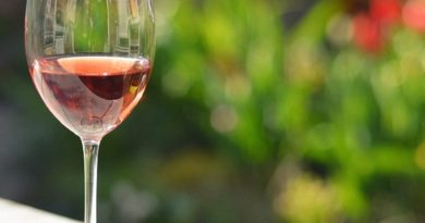 Вино из шиповника «Молодильное»