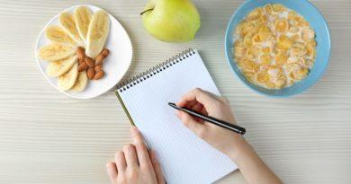 Сколько калорий нам нужно в день, чтобы похудеть или набрать вес
