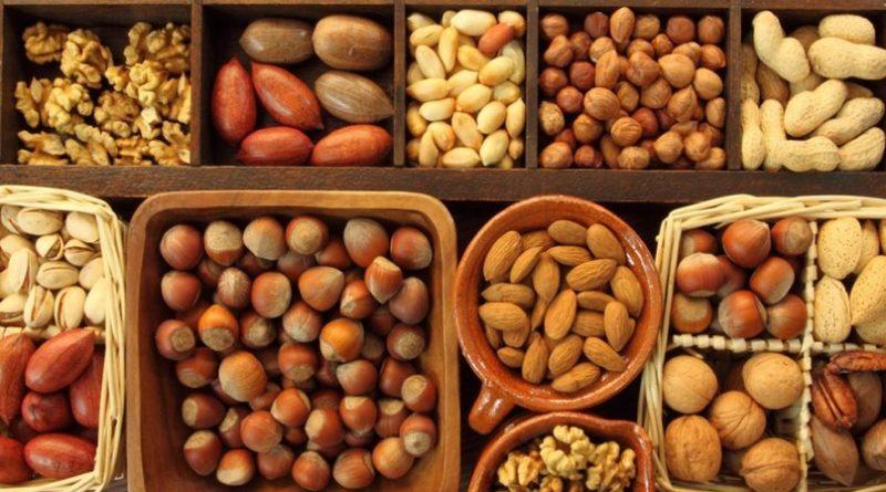 9 безумно полезных орехов и семян для поддержания вашего здоровья