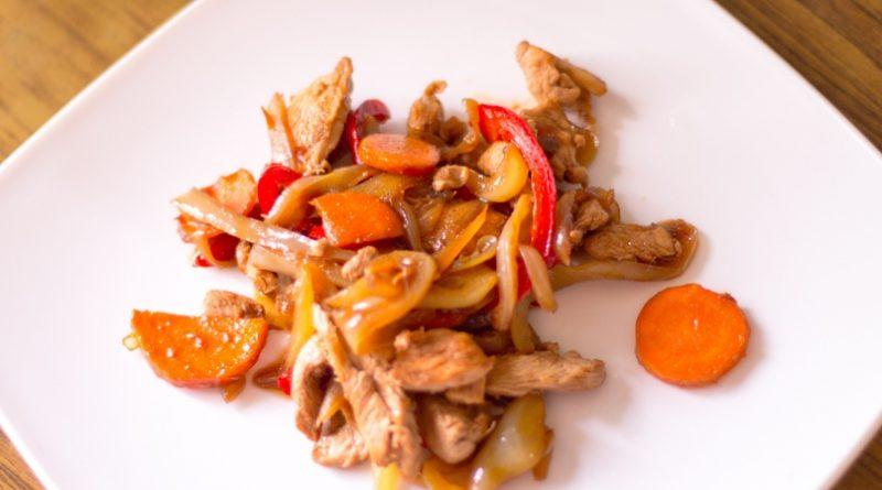 3 оригинальные блюда с курицей