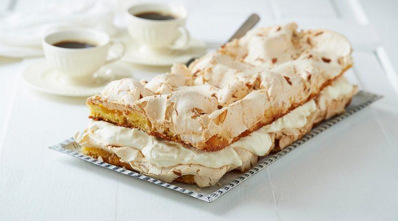 Торт «Лучший в мире»