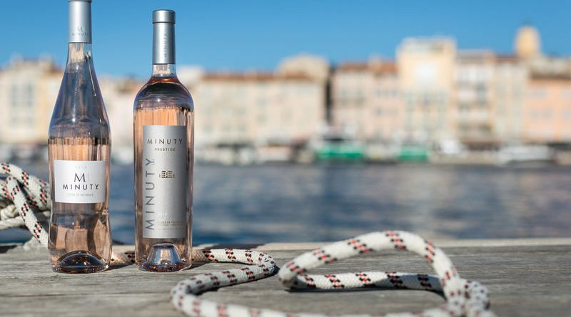 Несколько великолепных бутылочек винного дома, которые может попробовать любой ценитель вина