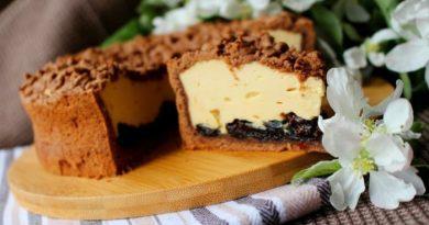 Очень вкусные сырники с черносливом! Пальчики оближешь!