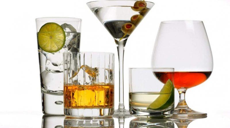 8 напитков, которые могут навредить вашей фигуре, но их с легкостью можно заменить!