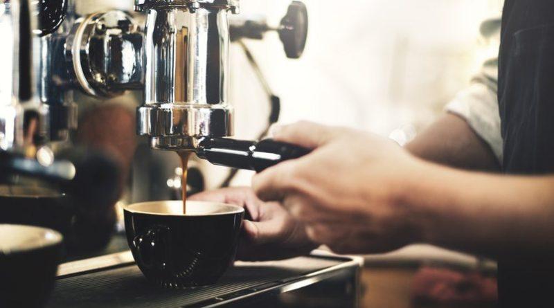 5 интереснейших фактов об одном из любимейших напитков в мире - кофе ☕