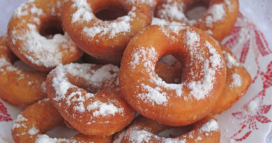 Наивкуснейшие Пончики!
