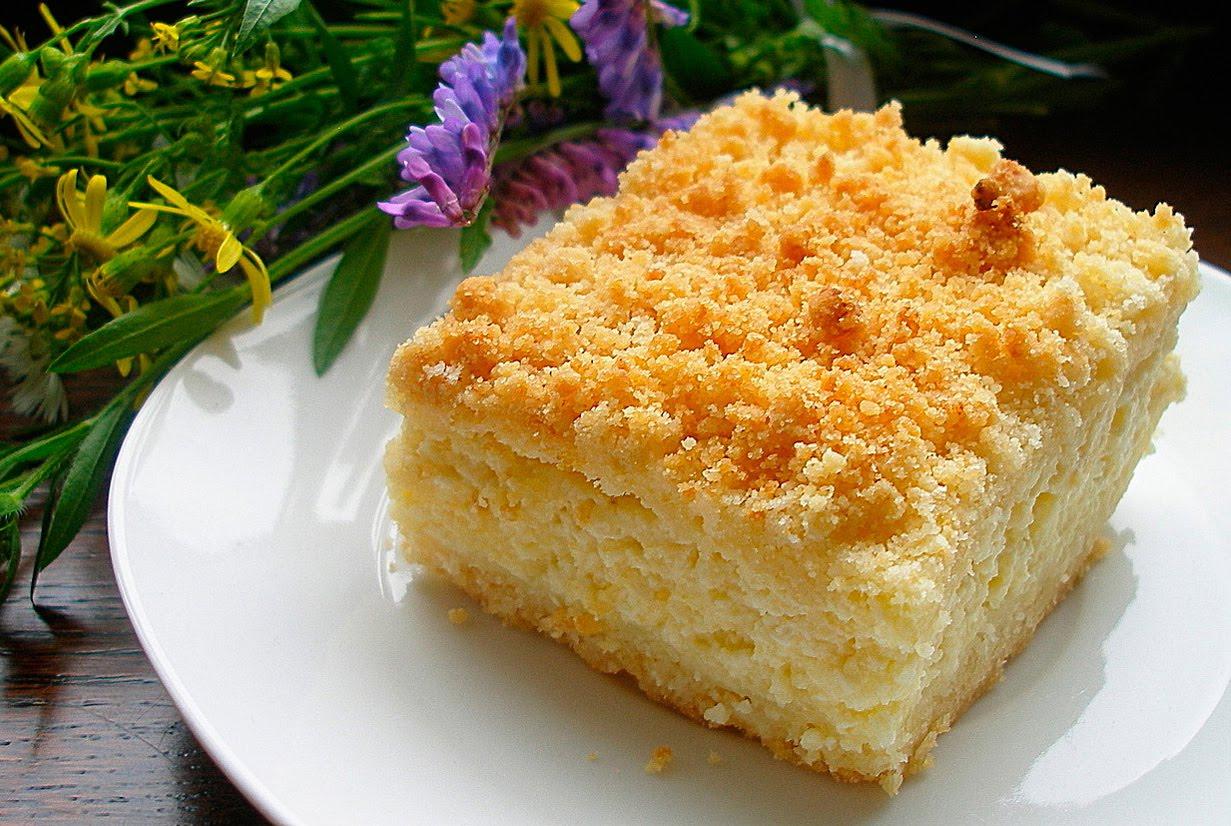 кекс с рецепт с фото пошагово простой рецепт