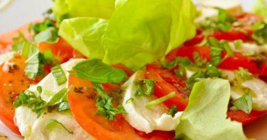 Здоровое питание: как научиться любить полезные продукты