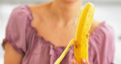 Почему половина населения Земли ест бананы неправильно, и что с этим делать