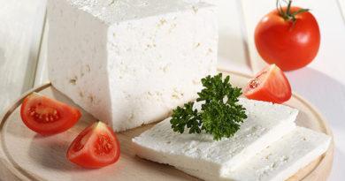 Как приготовить сыр фета в домашних услови