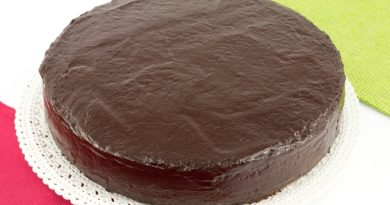 Сумасшедший пирог или Crazy Cake