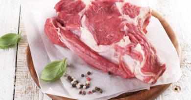 Готовим свежину: 10 секретов отменного мяса