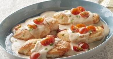 Кефирный маринад для курицы: чтоб мясо было нежным