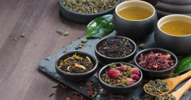 Чай против стресса: лучший рецепт