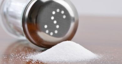 Когда лучше добавлять соль: советы шеф-поваров