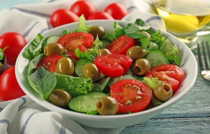 Записывайте! Точно пригодится! Лучшие в мире салатики с оливками