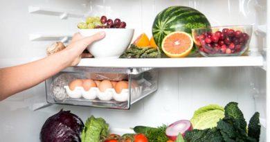Как долго можно хранить продукты в морозильнике: все в одной таблице