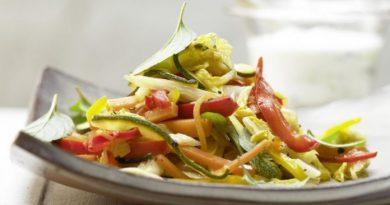 Жаренные овощи по-гречески — почувствуй себя Богиней!