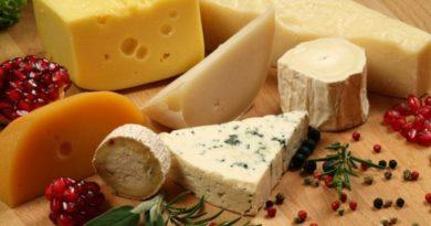 В чем польза и вред сыра