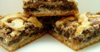 Пирожное «Каракум» — пеку постоянно, когда жду гостей!