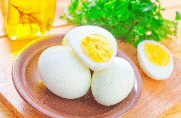 Польза и вред яиц. Как правильно приготовить яйца вкрутую
