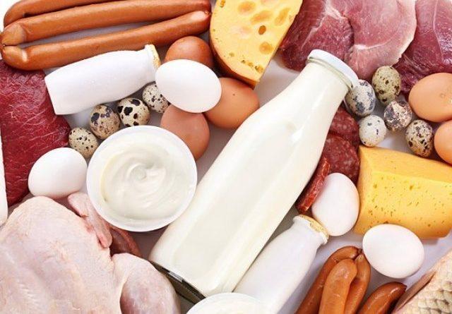 Польза растительных белков