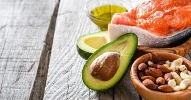 ТОП-8 продуктов, которые снижают холестерин