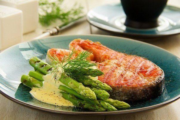 Варианты белкового ужина. 6 рецептов