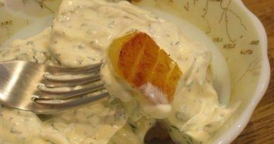 Невероятно вкусный и простой рецепт картошки для праздничного стола! Готовить легко и просто, а получается великолепно — сытно, ароматно, вкусно!