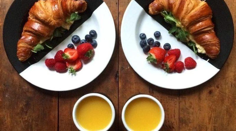 20 основных правил питания