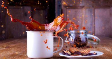 Рецепты с кофе: пробуждайся с удовольствием!