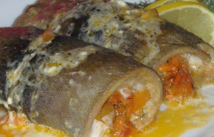 Чудесный вариант заставить полюбить рыбу навечно!