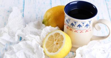 5 лучших напитков мира для профилактики простуды