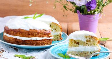 Готовим густой сметанный крем: советы и 2 оригинальных рецепта