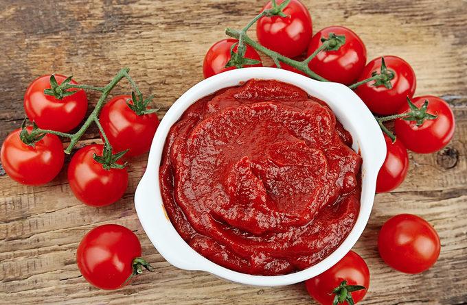 Как приготовить томатный соус: три национальных рецепта
