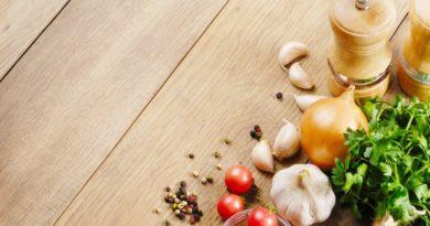 Продукты, которые всегда должны быть у вас на кухне