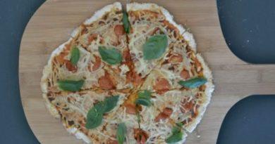 Идеальное тесто для пиццы: простые рецепты, в том числе от Джейми Оливера