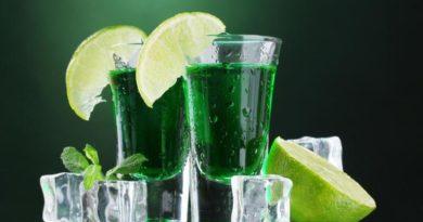 Как правильно выбирать и пить абсент
